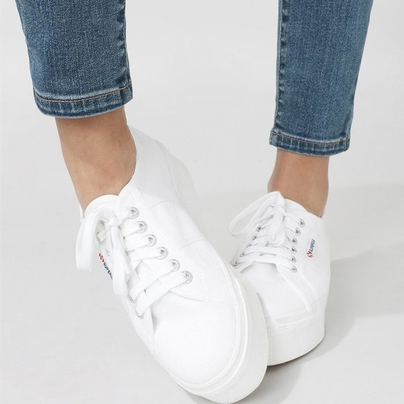 Superga Shoes | Superga Platform